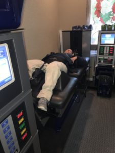 Lower Spinal Decompression